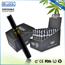 Disposable cigarette empty Bud-DS80 wax vaporizer pen