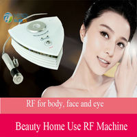 HOT!!! best seller RF machine for Double Chin Removal Machine