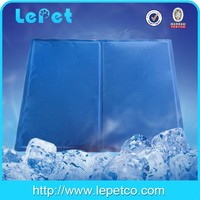 non-toxic Pad Self-Cooling Gel mat eco friendly dog bed