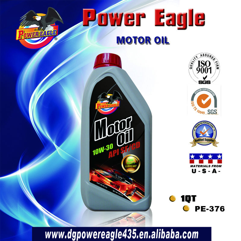 Automotive Motor Oil 10w30 Sf Cd Buy Engine Oil 10w30