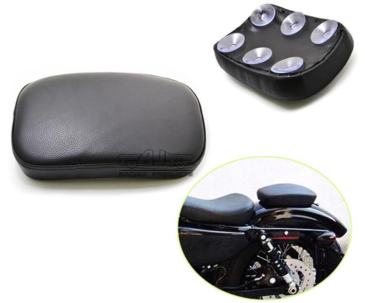 Pad Seat For Harley Custom Chopper Cruiser