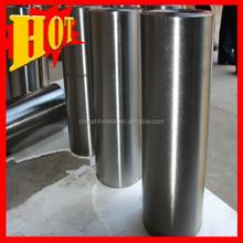 Best Price For smoothing ta1/ta2 tantalum bar/rod