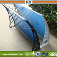 pc awning roofing sheet polycarbonate used awnings for sale