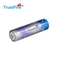 2013 TrustFire 3.7v e-cigarette battery 18650 globe battery 2000mah trustfire 18650 battery protected
