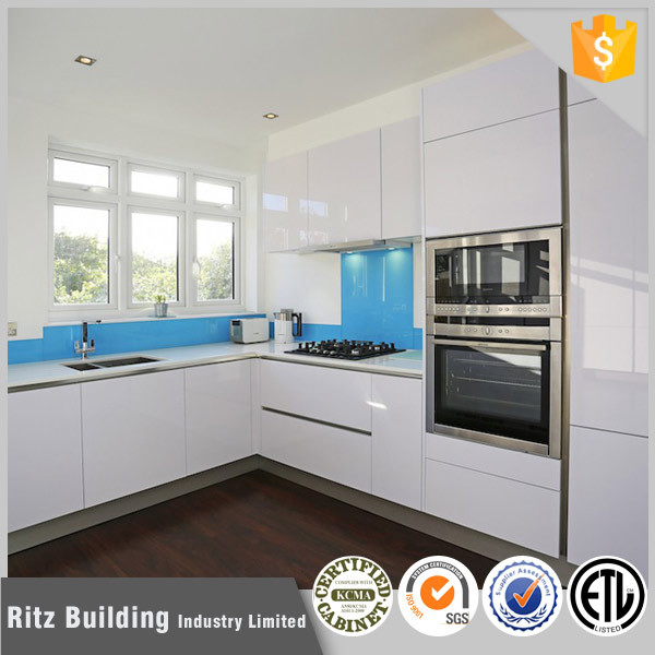 European Kitchen Cabinets : European style kitchen remolding lacquer kitchen cabinet