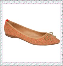 Most Fashionable Design Nice Feeling Flat Sole Ladies Shoes
