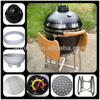 Kettle Grill Barbecue BBQ Grill Burner