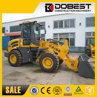2015 Hot-sale 1m3 bucket shovel loader CAISE CS920