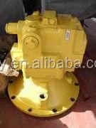 MSG-27P-11E slewing motor,MSG-27P-16E swing motor, rotary motor used on excavator