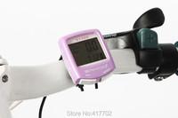 Датчик скорости для велосипеда Roswheel LCD 14 81488