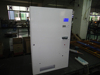 dry cell vending machine with retrieve system