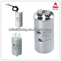 Microfarad capacitor
