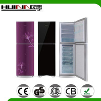 2015 hottest best selling 220v high quality CE hotel mini bar refrigerator used for sale