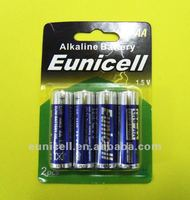 LR6 size AA am3 lr6 1.5v primary dry battery