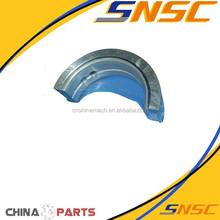 Machinery engine parts,Shangchai engine spare parts 6114.D02A-11-01a C crankshaft Thrust bearing