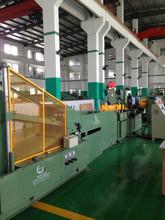 XE-LL-400 transformer core cut machine