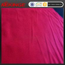 Core competences 100 twill cotton fleece fabric