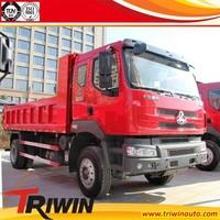 EURO 3 4 5 ton 4x2 light dump truck forland 5t height in ghana kuwait