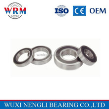 high quality with competitive price Deep Groove Ball Bearing 6021 home appliance