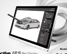 10.1inch interactive pen display tablet PC