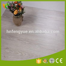 Imitation Wood Grain Vinyl Flooring Tile