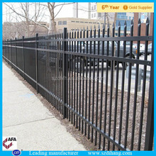 heras fencing/fencing for flower beds/cattle fencing panels factory