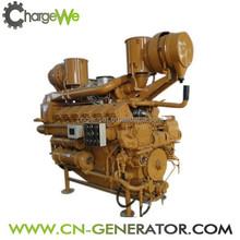 oil fuel 6 cylinders inline diesel engine