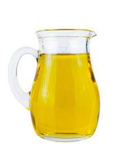 Vrac huile de Moringa