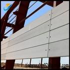 betão celular autoclavado concreto pré-moldado peso leve painel aac