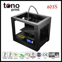 China High Speed Full Color 3 D Printer Build Size 280x180x180 mm