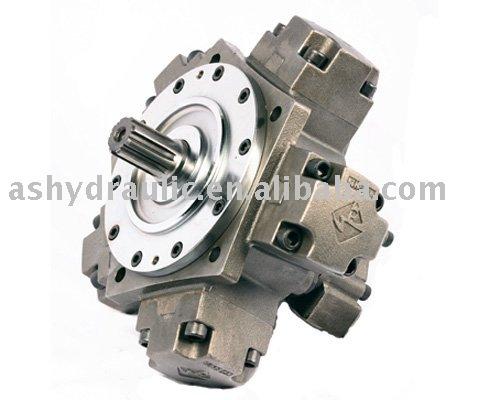 Intermot Radial Piston Hydraulic Motor Buy Radial Piston