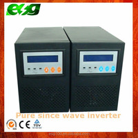 600W Pure Sine Wave Power Frequency Solar Inverter for Power System