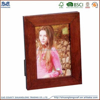Chinese acrylic open hot sexy girl photo or photo picture frame