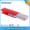best quality break-resistant smart 2200mah mobile power bank from China manufacturer