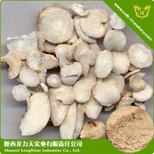 Radix Paeoniae Alba Extract Used For Delay the aging of tissues