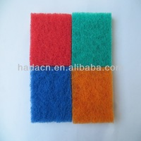 Hot sell custom quick drying sticky cleaning pad