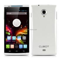 Cubot X6 MTK6592 Octa Core 1.7GHz celular telefono 1GB/16GB movil 13 Mp Blanco mtk 6592 octa core phone
