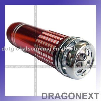Best Auto Car Fresh Oxygen Bar car air purifier Ionizer