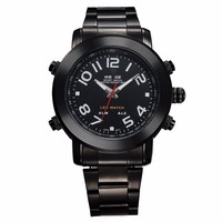 2015 watches wrist, japan movement quartz watch sr626sw