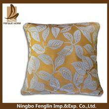 Super quality classical polyester bone shape cushion