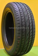 passenger tyers 2015 new high performance car tyre