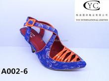 2015 New design fashion dress china alibaba woman high heel lady shoe ebay china website