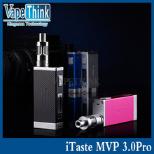 Innokin newest 60w 4500mAh sub ohm starter kit Innokin iTaste MVP3.0 Pro huge in stock ship in 12h