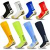 2015 team soccer socks long anti slip cotton long football socks sports socks