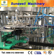 Cooking Oil Filling Line
