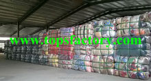 Super quality used bed sheets bale