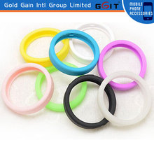 [GGIT] New Product Multi-functional Silicon Bracelet style for iphone 5s Mobile Phone Case