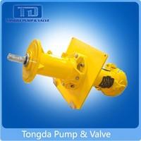 Vertical Spindle Pumps,Vertical Spindle Slurry Pump,Vertical Slurry Pump