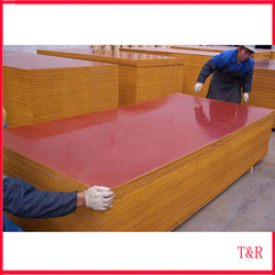 bamboo plywood 10-15 times use
