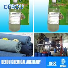Hydrophilic amino silicone oil for cotton polyester